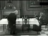 Dinner for One oder Der 90 Geburtstag
