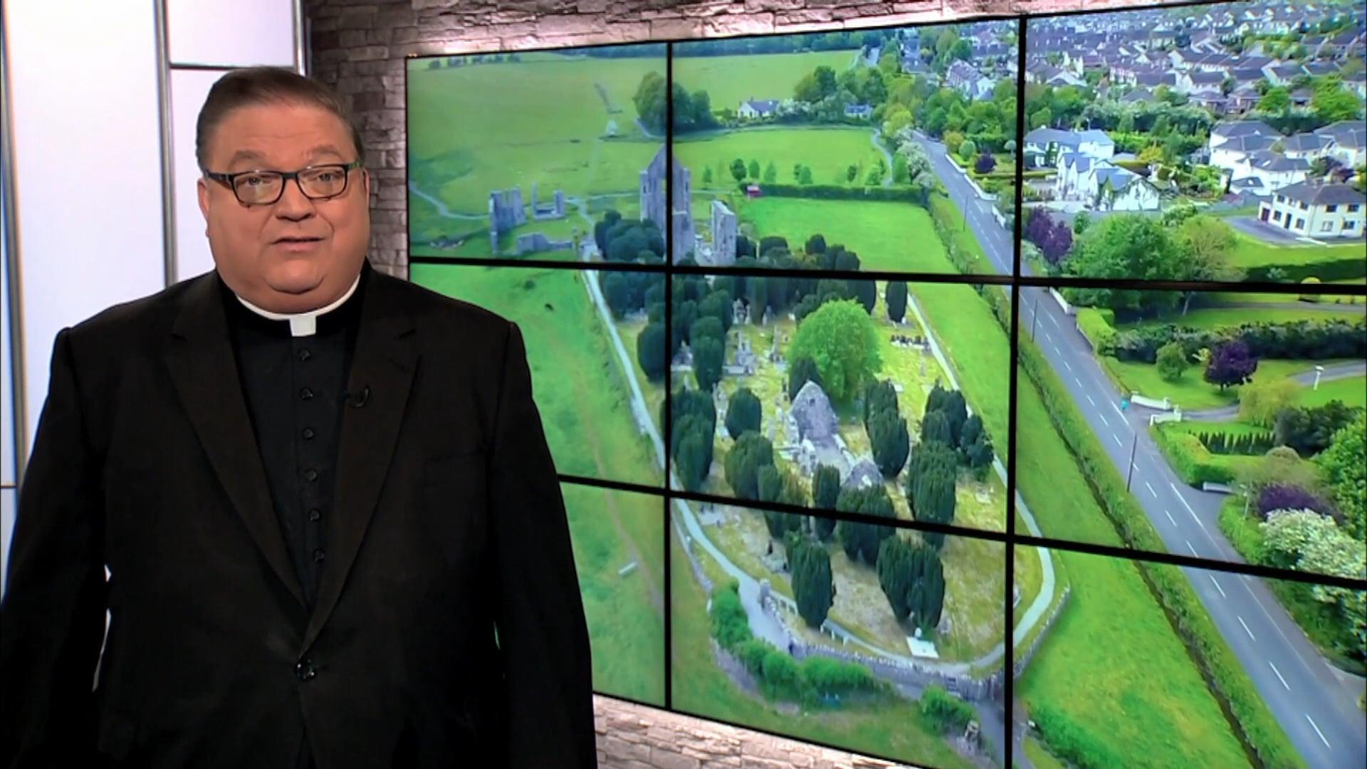 """""""Catholic Church: Friend of the Irish Worker"""" Part 2"""