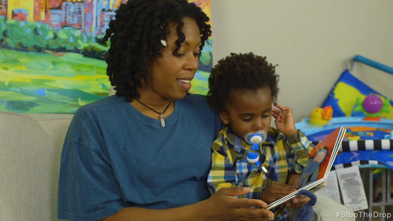 Baby So Right Testimonial Video