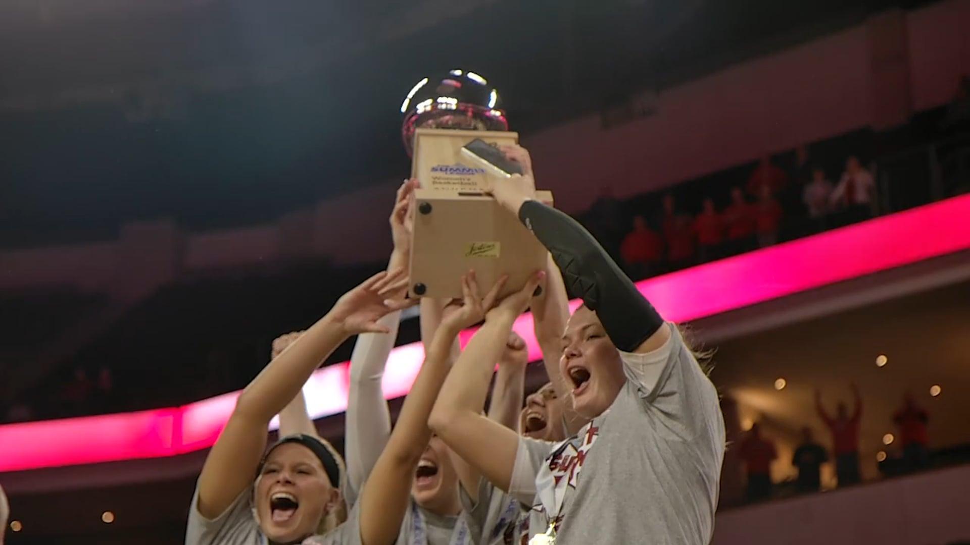 2020 Summit League Basketball Championships