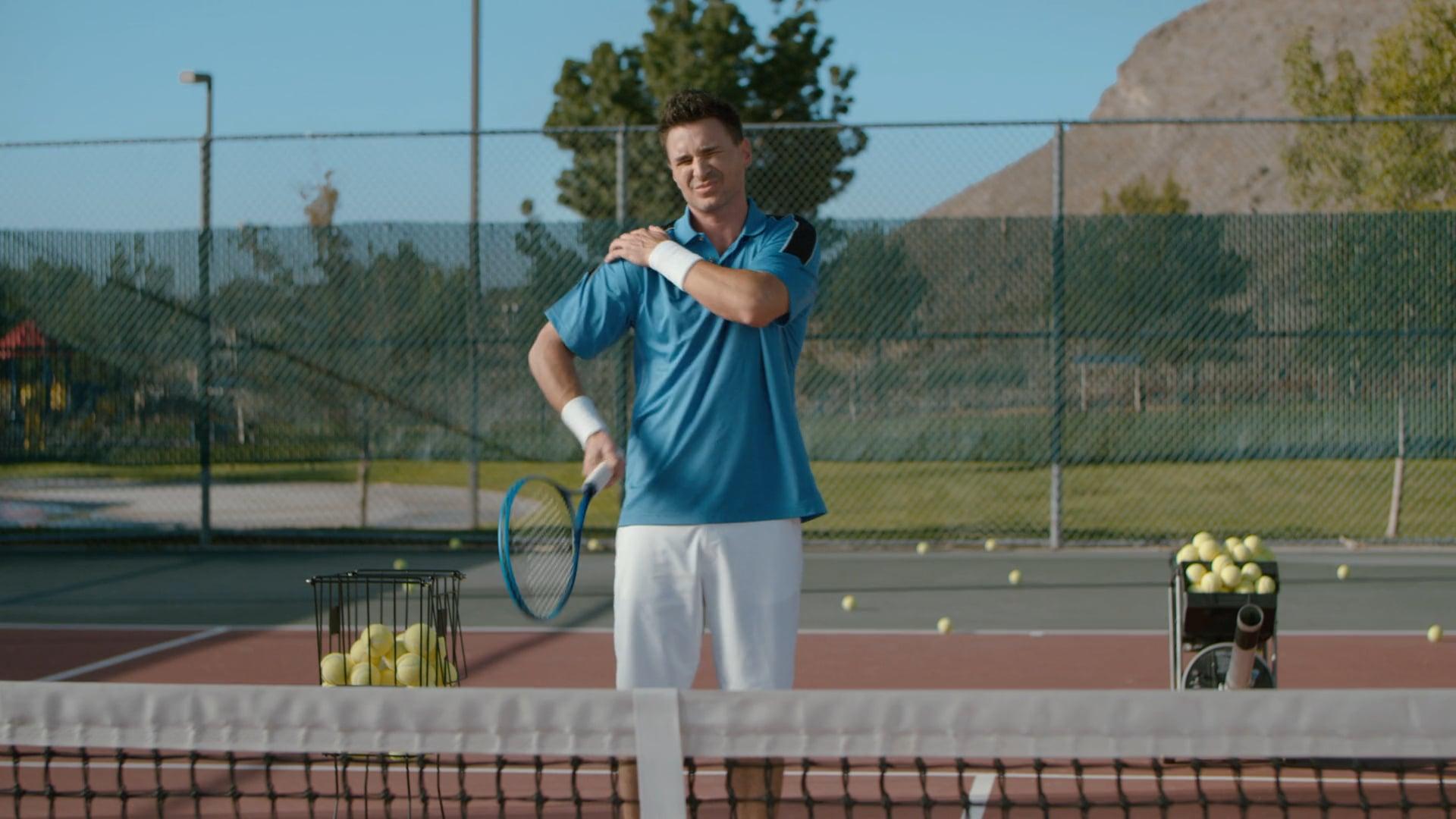 Commercial - UMC Quick Care - Tennis