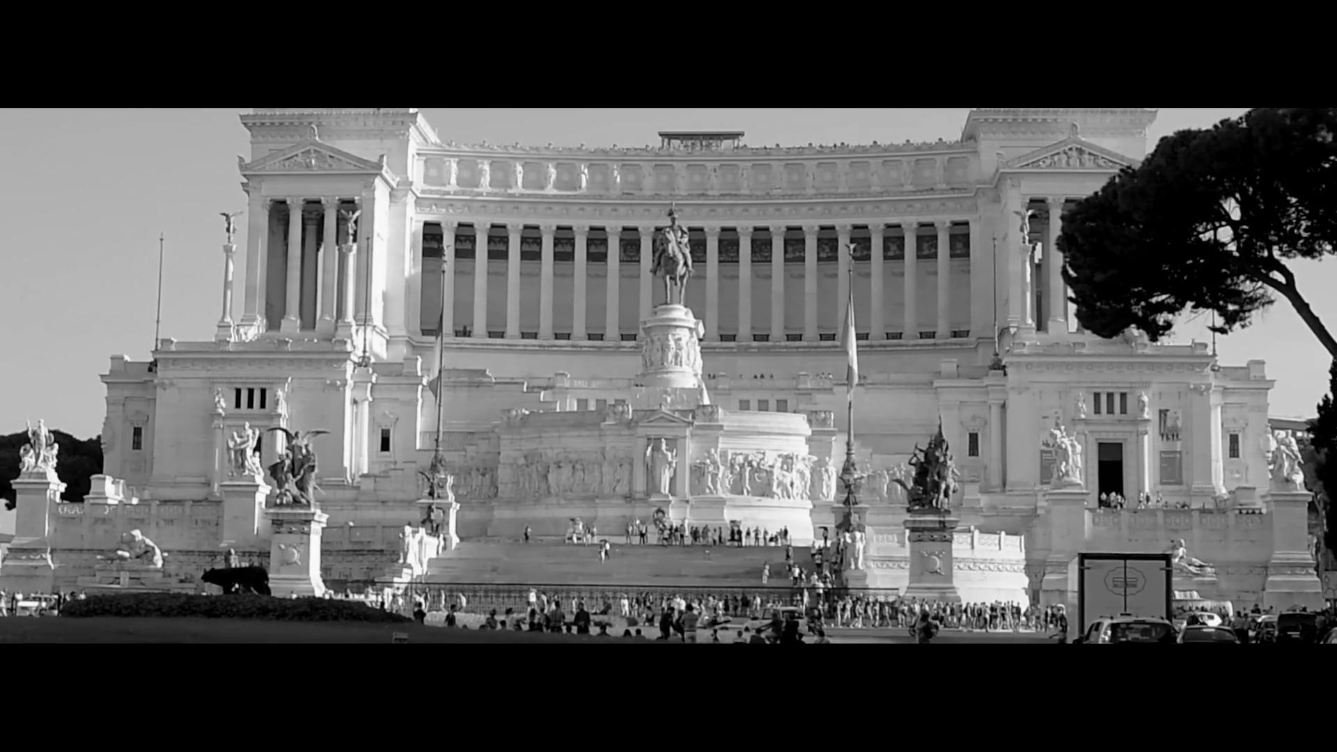 UNEEL IN ROMA