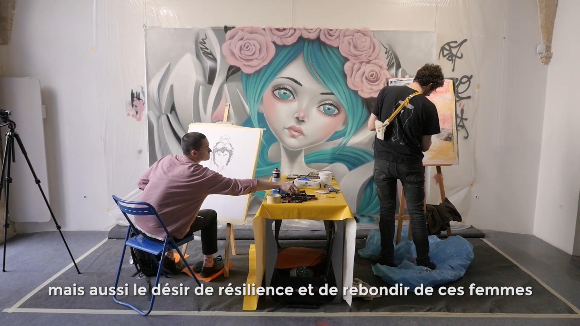 Résilience - Le Film