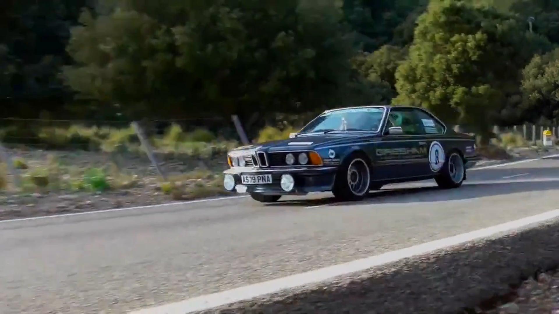 XVI Rally Isle Mallorca 2020