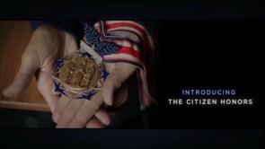 Citizen Honors Awards