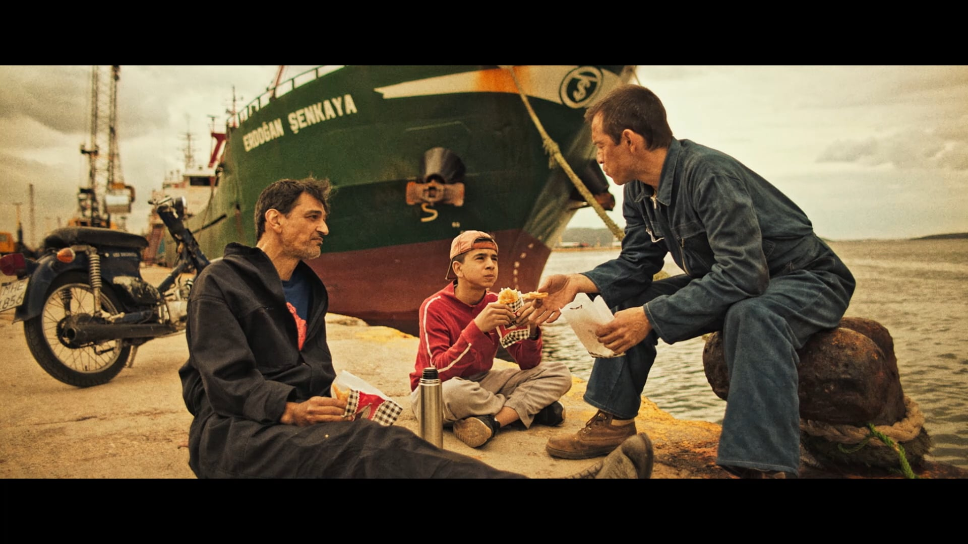 Psarokokalo 2020 I The Dude by Alexandros Kakaniaris I Greece _ Trailer