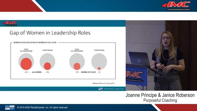 21世纪工作场所的女性——赋予女性领导角色的权力