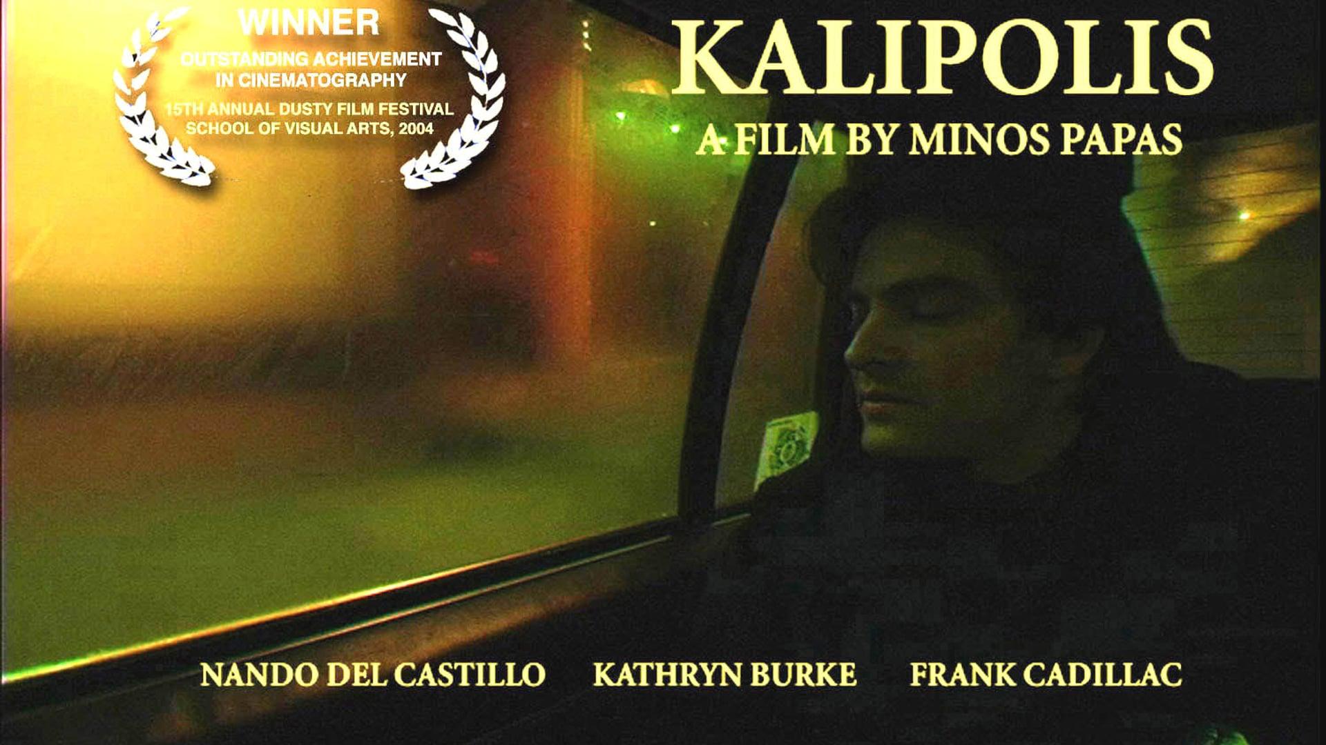 Kalipolis