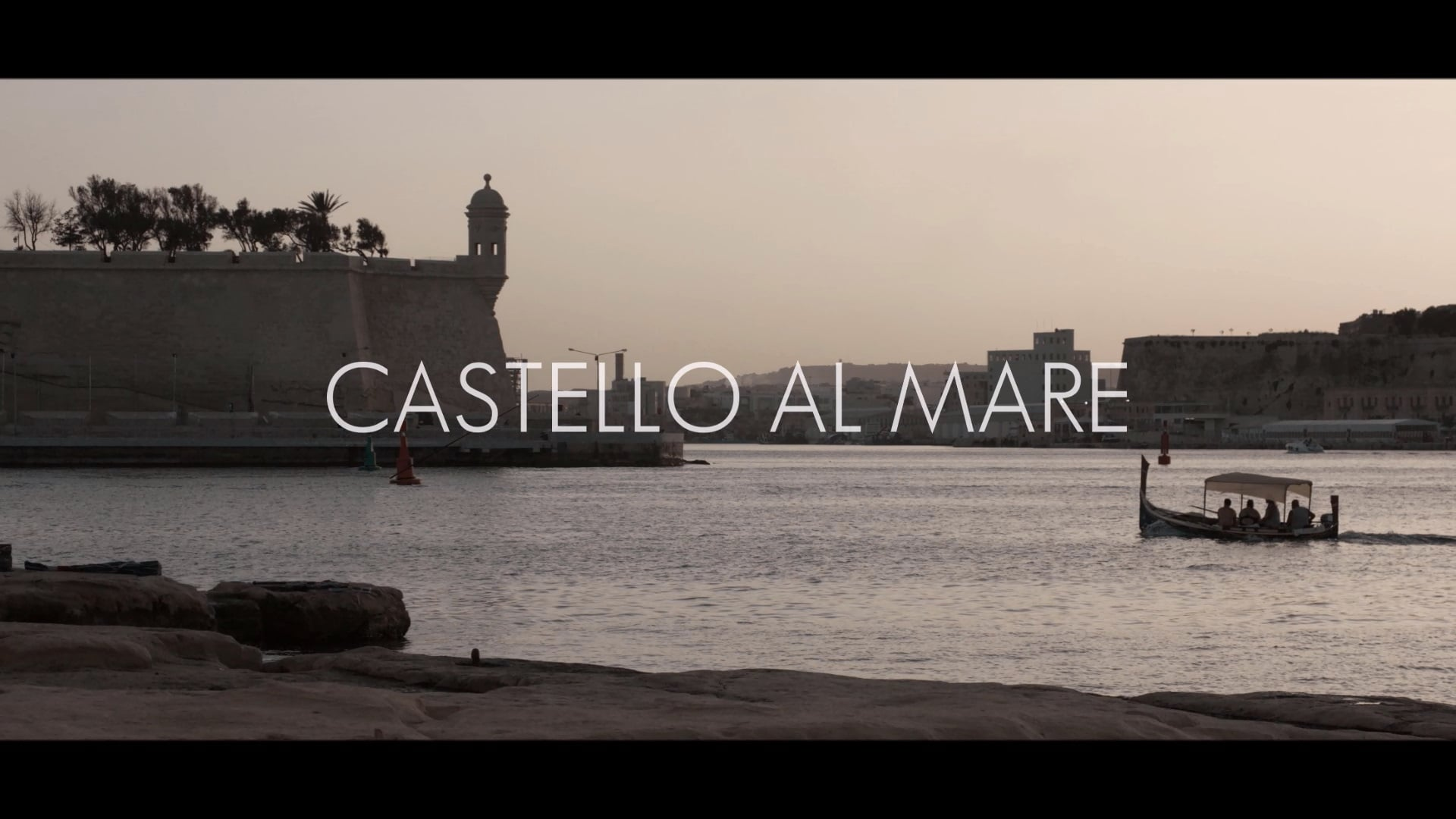 THE HEART OF MALTA: A REFLECTION OF THE PAST