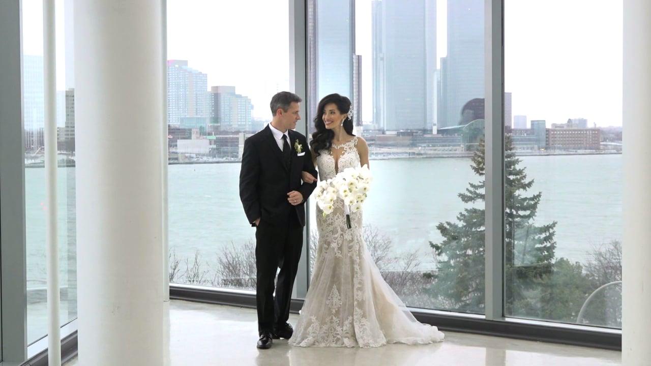 TARA & CHRIS, Wedding Film Highlights