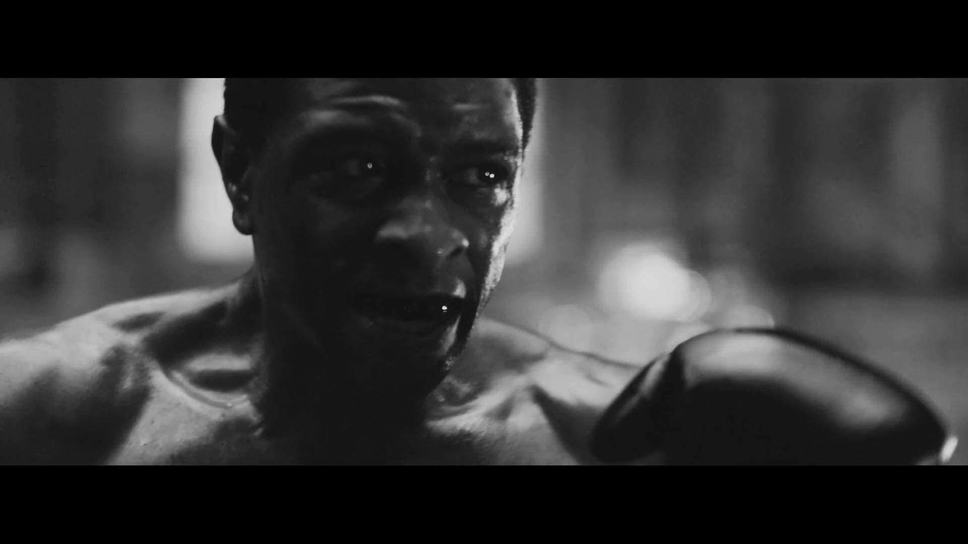 Marcus Flemmings - Showreel