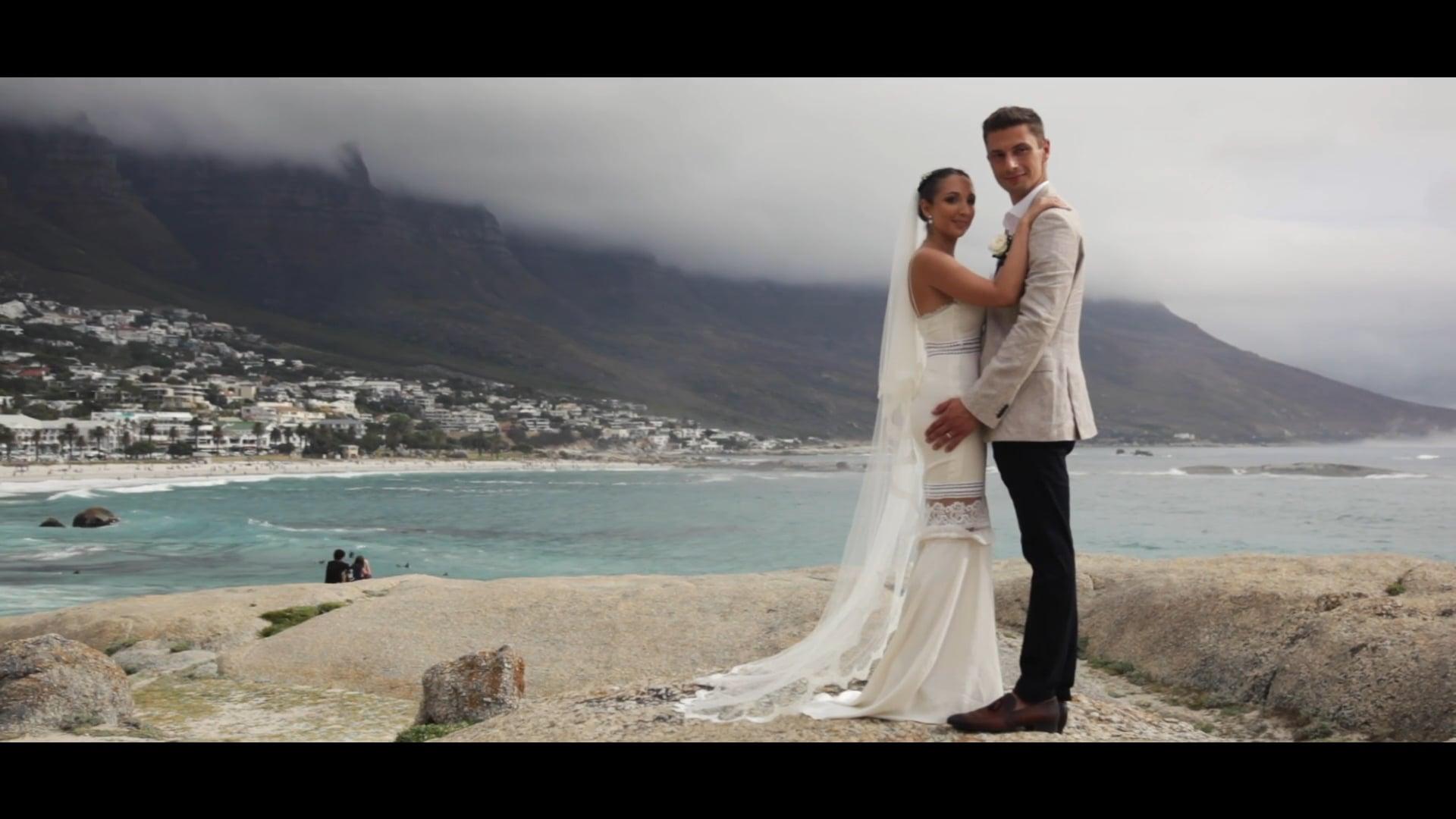 Lor and Sam Wedding Trailer