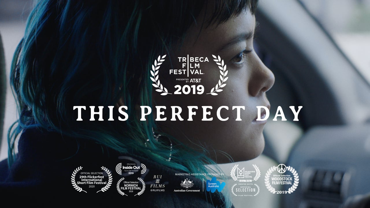 This Perfect Day | Short Film of the Day