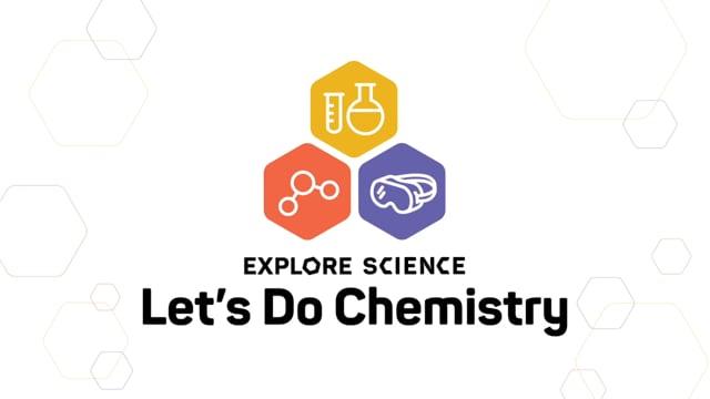 Let's Do Chemistry STEM for All