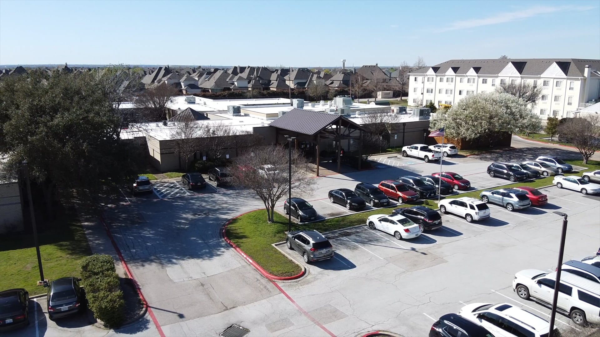 Brookhaven Nursing and Rehabilitation Center