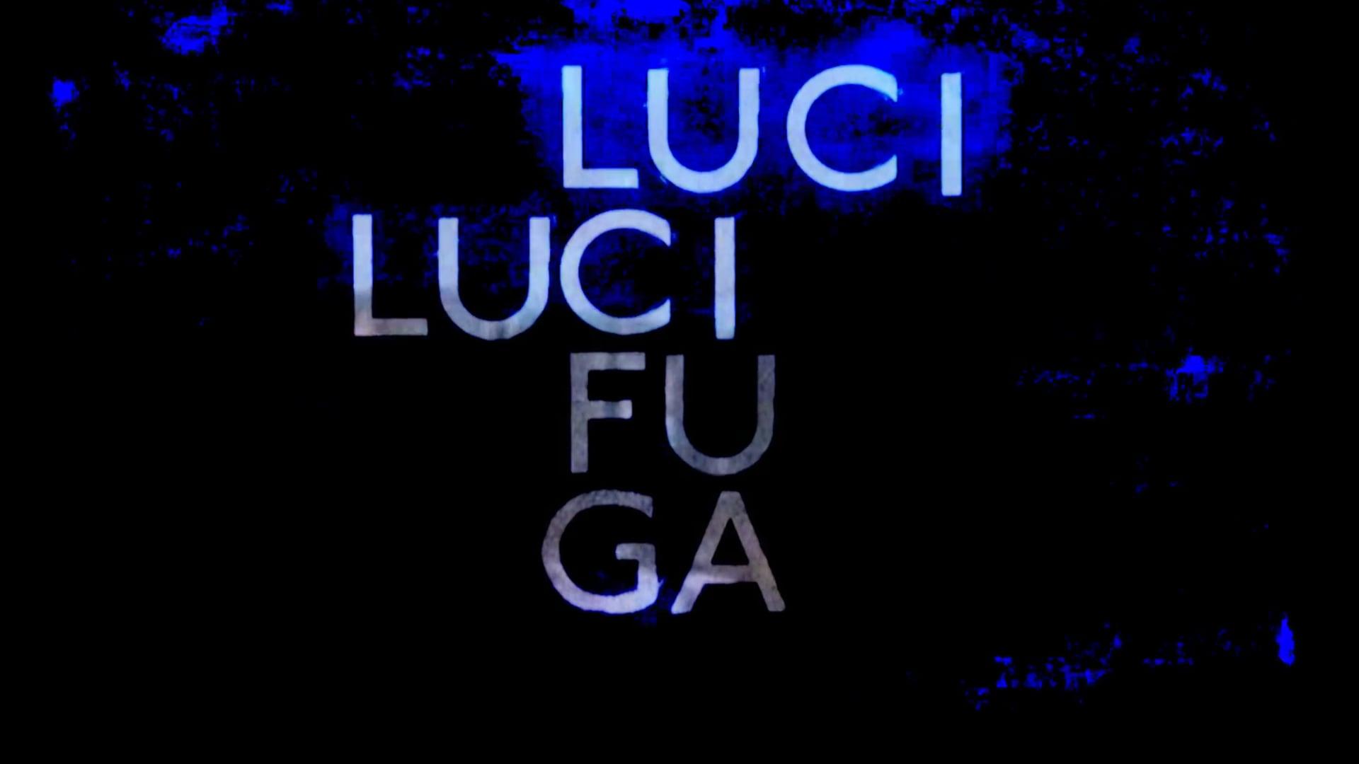 LUCIFUGA - TEASER