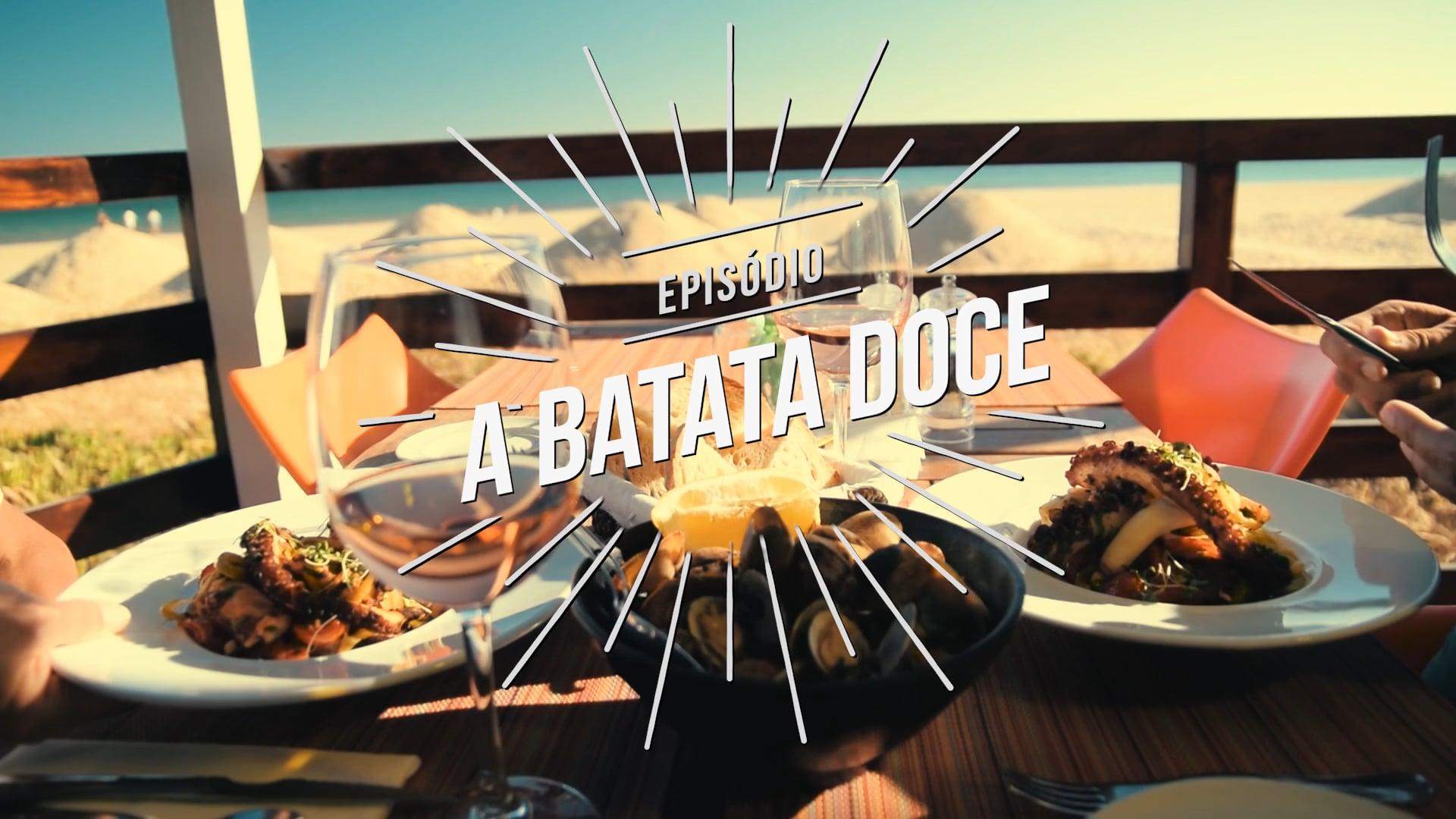 Restaurante O Luís - Batata Doce