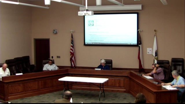 3-23-2020 Council Meeting
