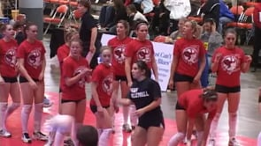 HCHS Volleyball Classic Games