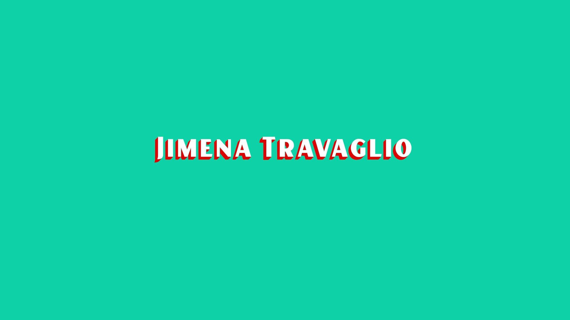 Jimena Travaglio (enero-febrero 2020) - Residencias R.A.R.O. Madrid