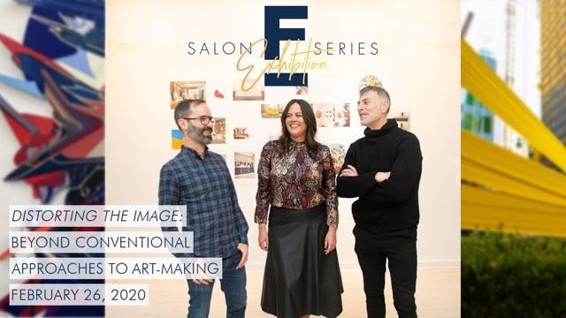 Salon Series Highlights: February 2020