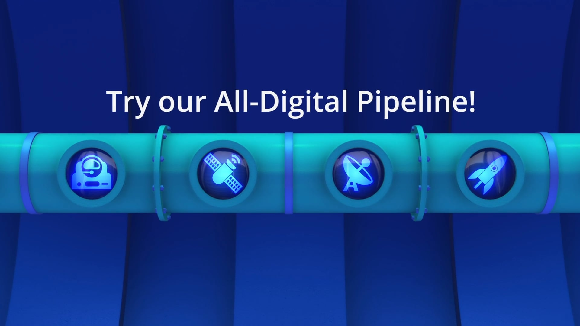 All-Digital Pipeline - Pixel Planet Studios