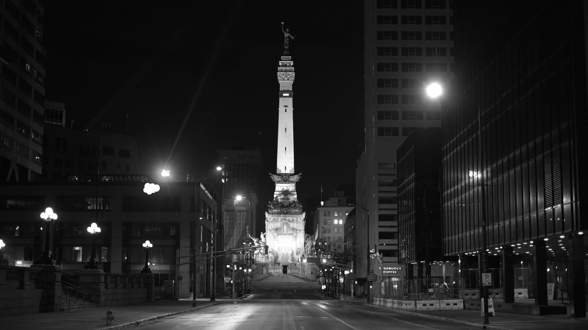 Quiet Indy