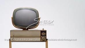 1680 Philco Predicta Siesta television left justified for graphics