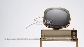 1679 Philco Siesta Predicta eames era tv right justified for graphics