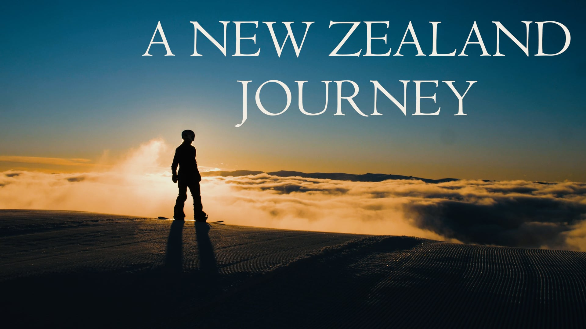 A New Zealand Journey ft. Toby Miller