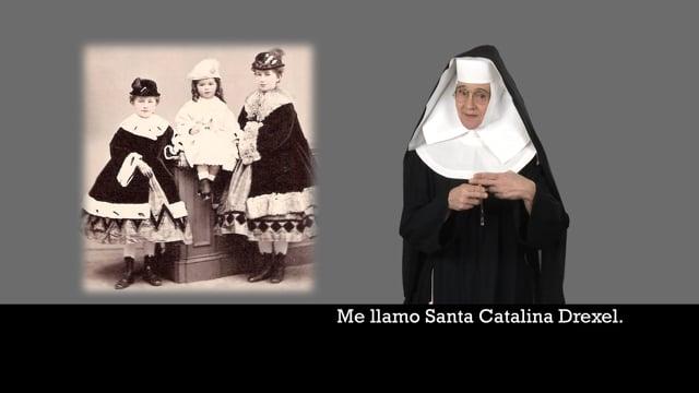 Santa Katharine Drexel
