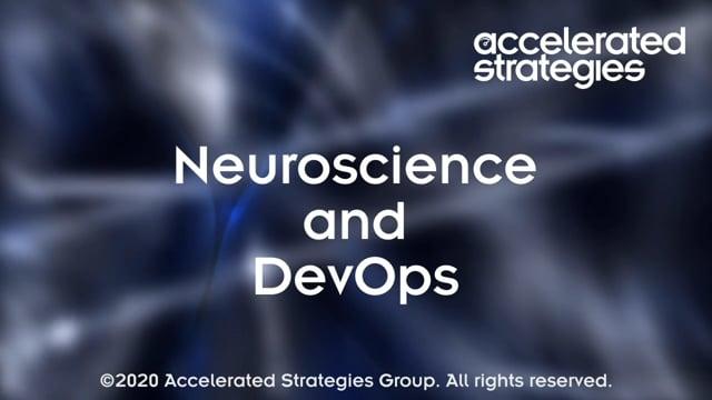 S1E5: Neuroscience and DevOps