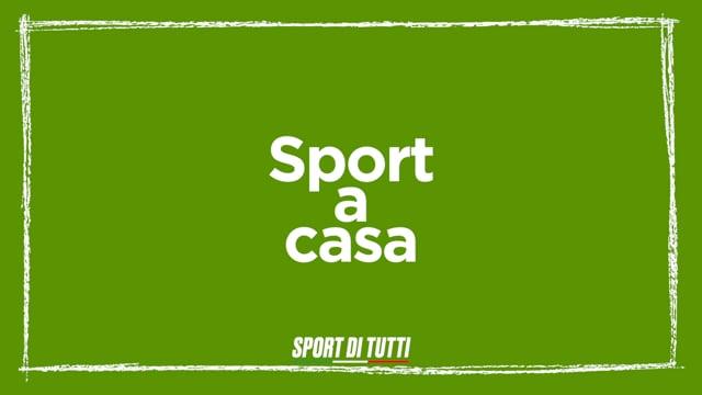 Sport a casa