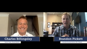 Not Alone with Charles Billingsley | SBC of Virginia