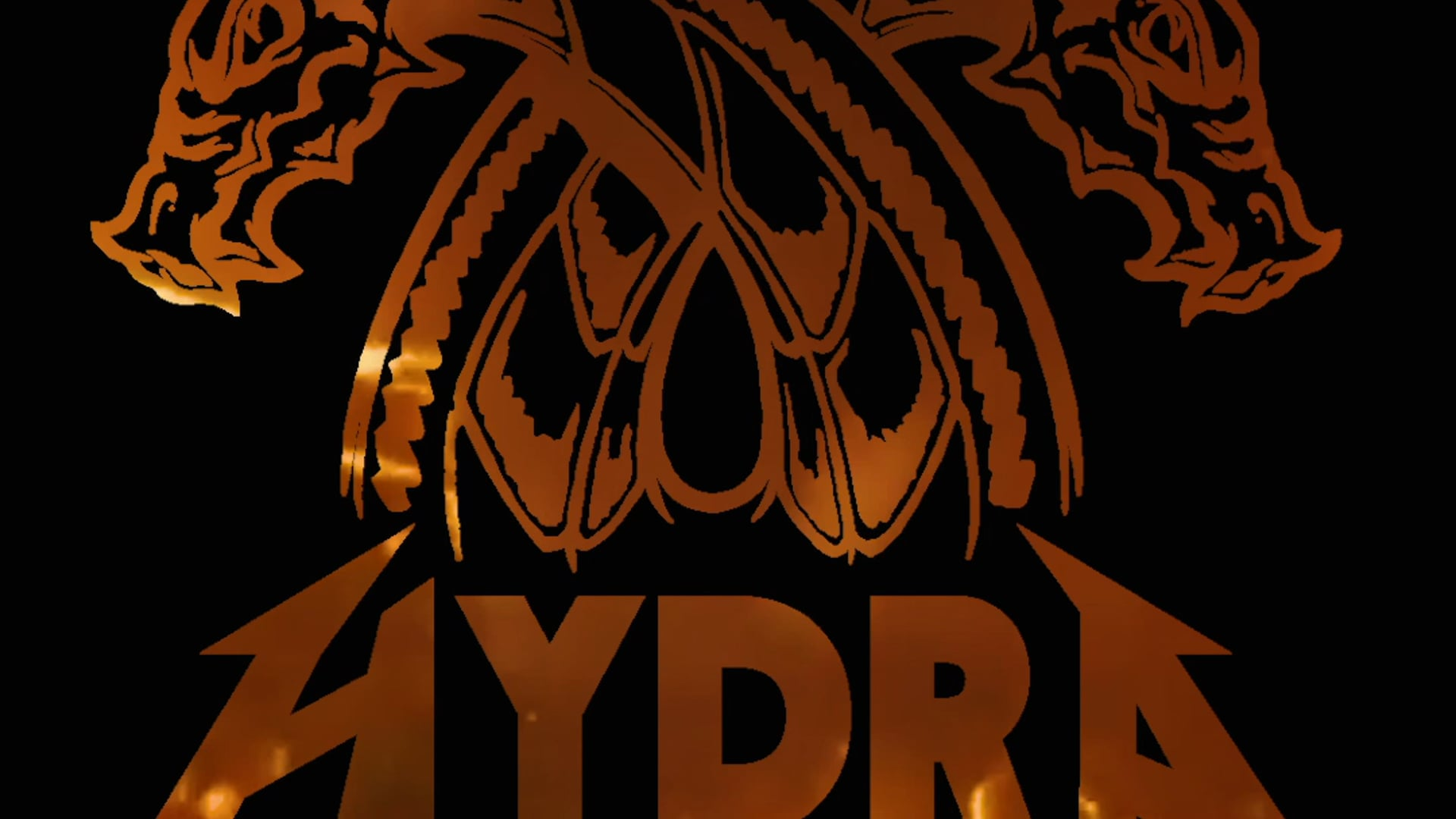 New for 2020 | ...Lost Hydra