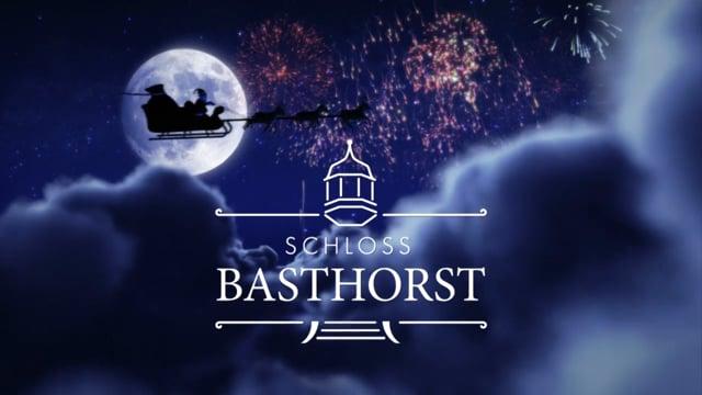 Christmas Schloß Basthorst