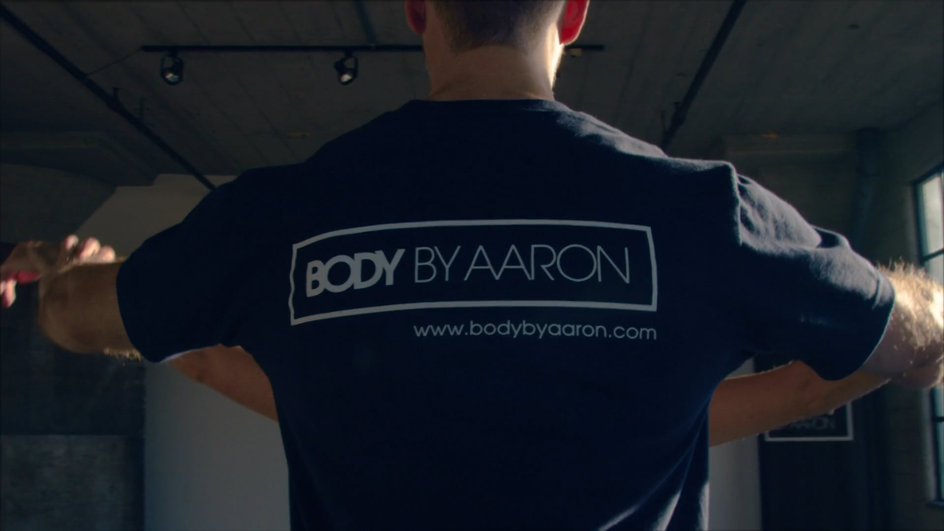 Body By Aaron | 360 Approach Sizzle