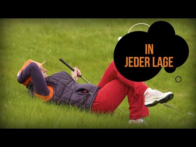 Orange Turnier - Winston Golf