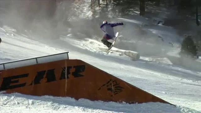 Casey Wrightsman's Best Of 09/10