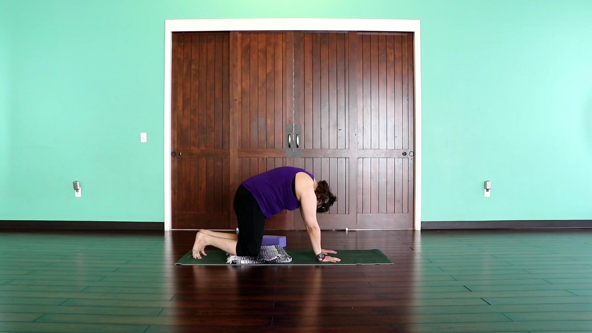 30 Minute RECHARGE   Gentle Movement