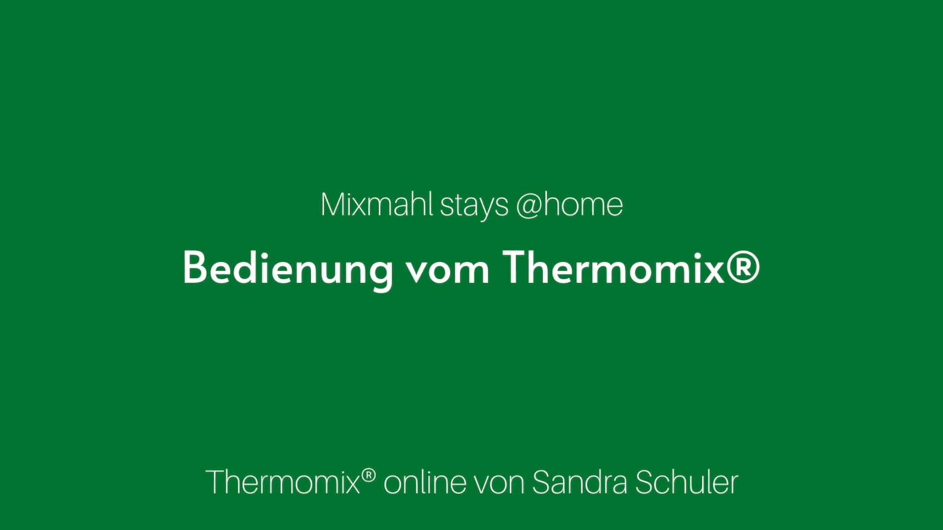 Bedienung - Sandra Schuler - Rezept-Idee.ch