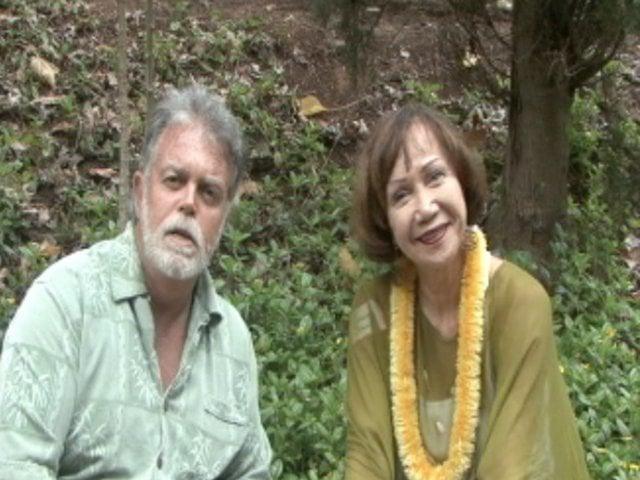 Jason & Johanna AMORIN 2010