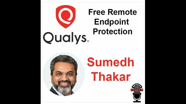 EP 279: Free Remote Endpoint Protection From Qualys