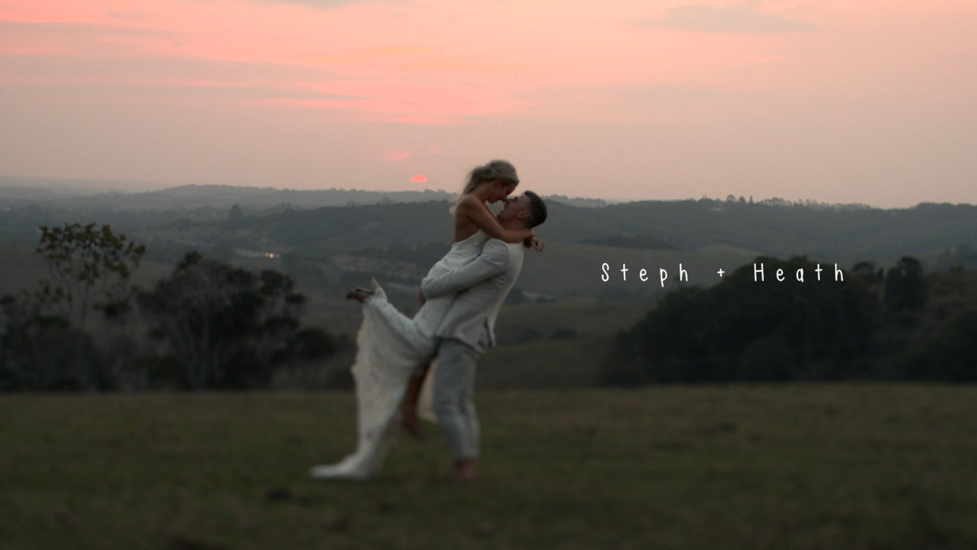 Steph + Heath