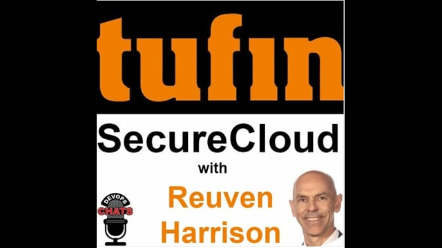 EP 270: Tufin Secure Cloud Secures Hybrid Cloud Environments