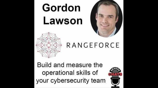 EP 269: Build & Measure Cyber Team Operational Skills w RangeForce