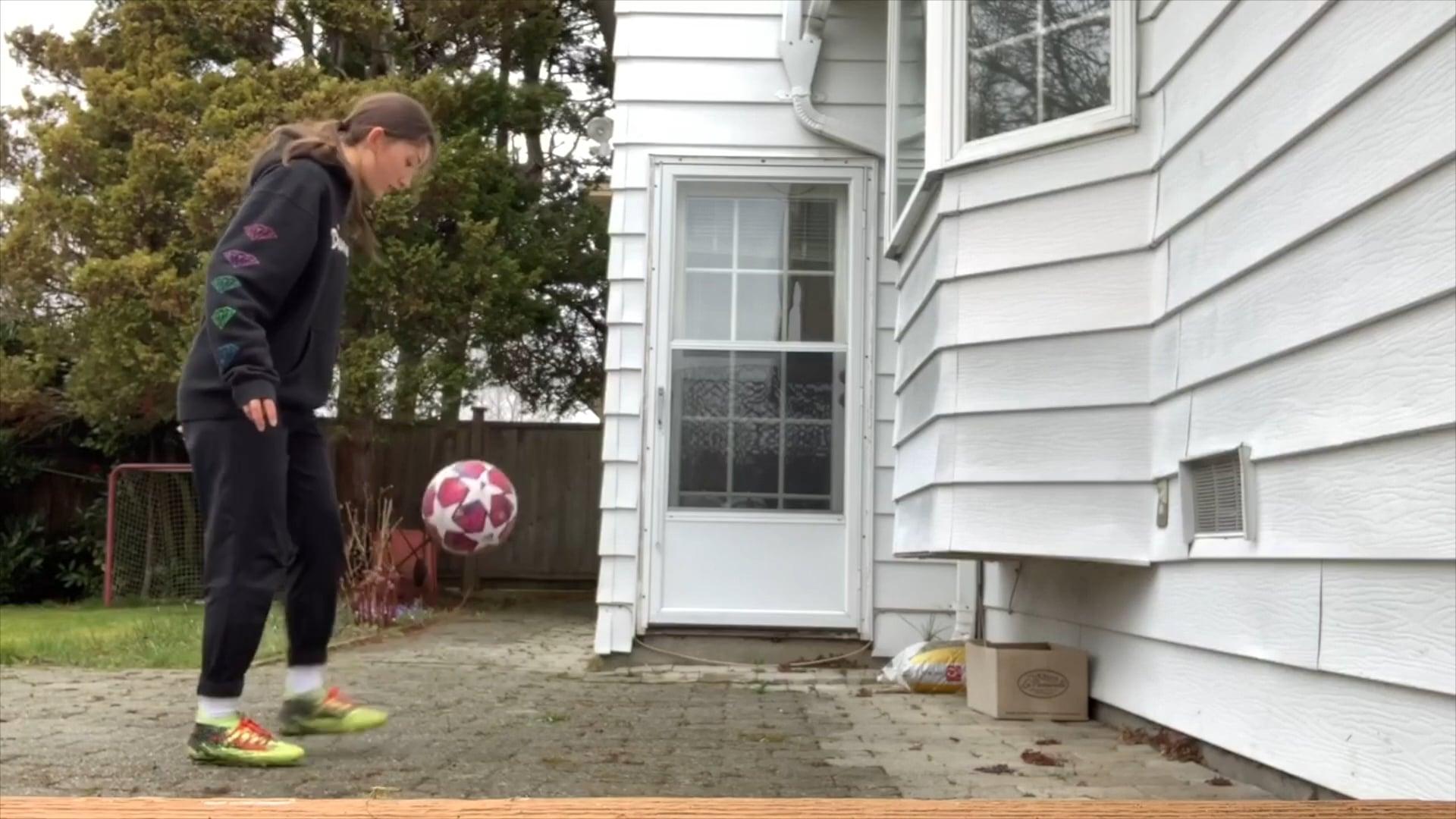 TSS Soccer Distancing