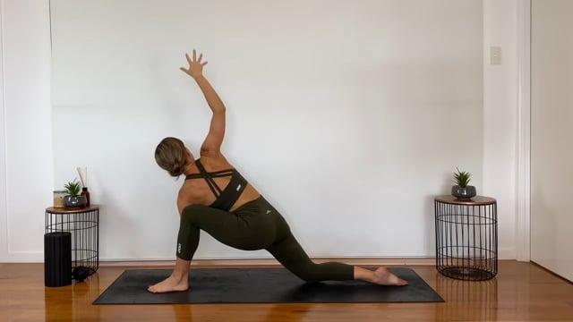 30min full body stretch 3