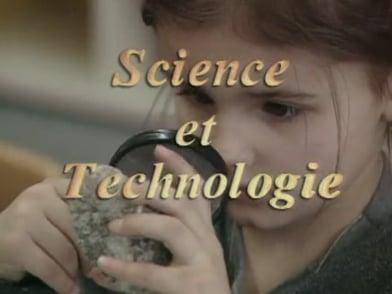 La Maternelle - Science et technologie