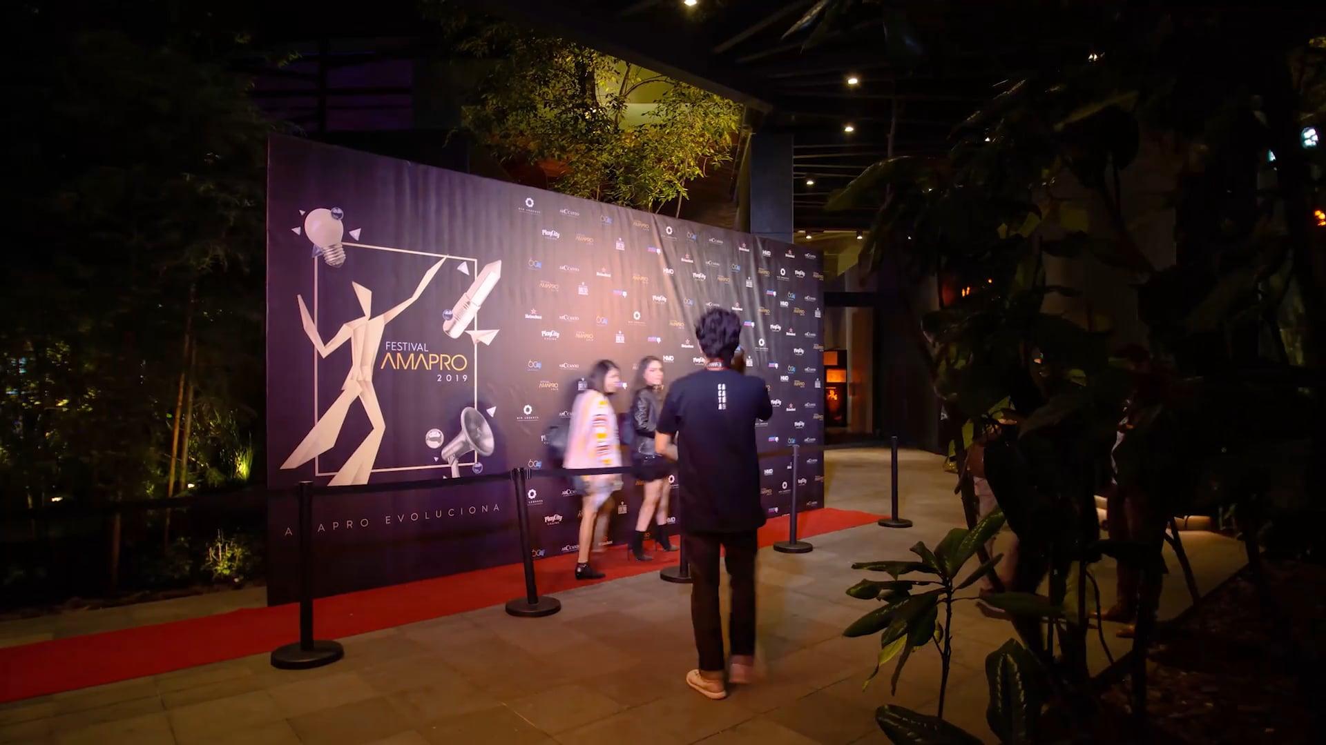Celebración Festival AMAPRO | Cacatúa Films & Media | México